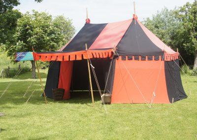 Tudor-in-Rood-zwart---middeleeuws