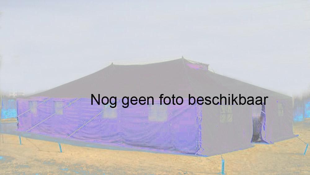 Groepstent 10×5 meter